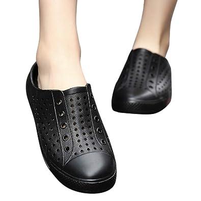 Sommer Schuhe Herren Staresen Sommer Paar Sandalen Mode Loch