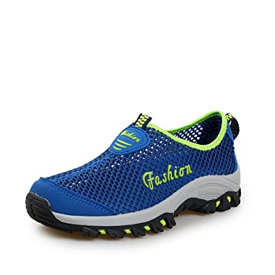 Women's Breathable Walk Beach Outdoor Water Driving Shoes