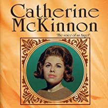 The Voice of an Angel by CATHERINE McKINNON (2005-07-26)
