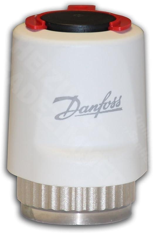 12,15 EUR// St/ück Danfoss Thermot Thermischer Stellantrieb Fussbodenheizung 088H3220 Stellmotor 5 Danfoss Stellantriebe