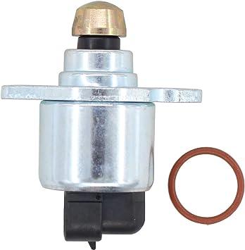 NewYall Fuel Injection Idle Air Control IAC Valve