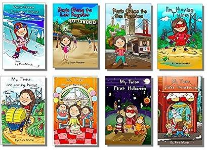 My Friend Paris - Complete Series by Paris Morris (2014-01-01)
