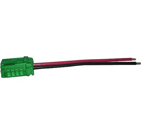 Twowinds - 7701207718 Conector resistencia del motor ventilador C2 C3 C5 Xsara Clio 3 Scenic: Amazon.es: Coche y moto