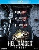 hellraiser 3 - Hellraiser Trilogy (3 Blu-Ray)
