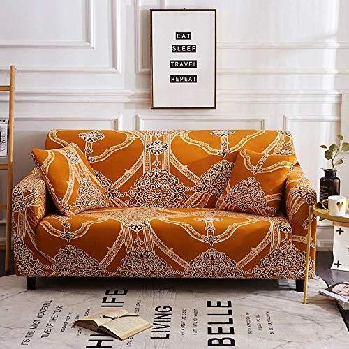 AMZJIEFU Fundas De Sofas Chaise Longue,Funda de sofá ...