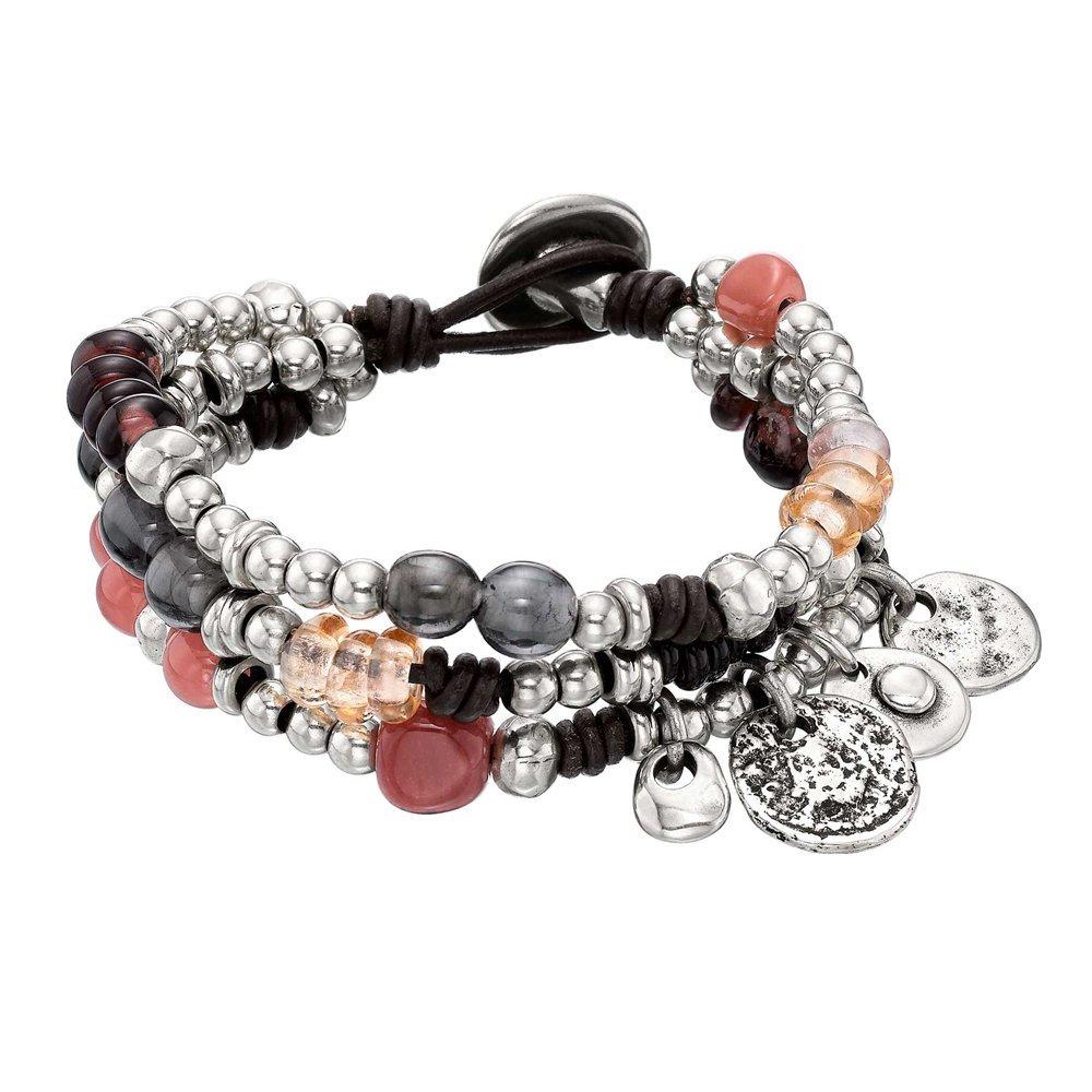 UNO DE 50 Prima-Vera bracelet PUL1318RSAMTL0M