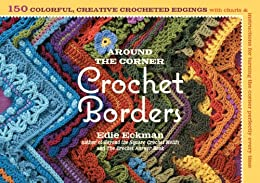Around Corner Crochet Borders Instructions ebook
