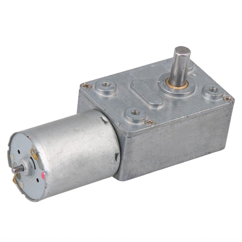 2 tr//min Motor/éducteur BQLZR /à angle droit et /à couple /élev/é Forme carr/ée 12/V CC Durable et facile dutilisation