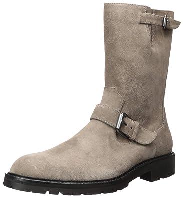b7c532425da Amazon.com | Calvin Klein Men's Ugilio Mid Calf Boot | Boots