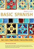 Basic Spanish Enhanced Edition: the Basic Spanish Series, Jarvis, Ana and Lebredo, Raquel, 1285052080