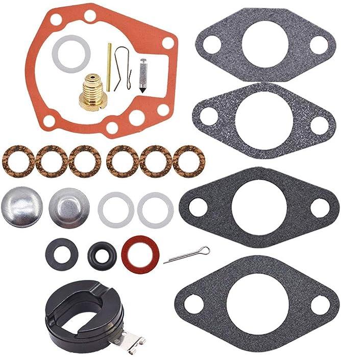 The Best Evinrude 3 Hp Carburetor Kit