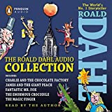 The Roald Dahl Audio Collection: Includes Charlie and the Chocolate Factory, James & the Giant Peach, Fantastic M r. Fox, The Enormous Crocodile & The Magic Finger by Roald Dahl (2013-05-16)