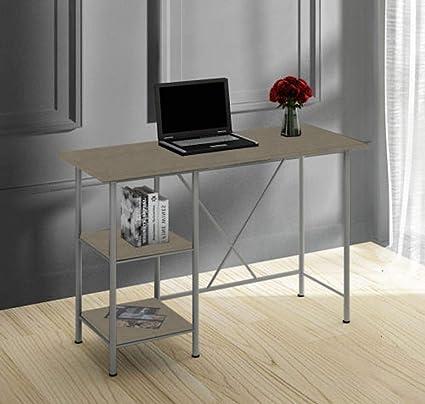 LS2 SL Table de Travail Moderne pour Bureau ou Bureau ...