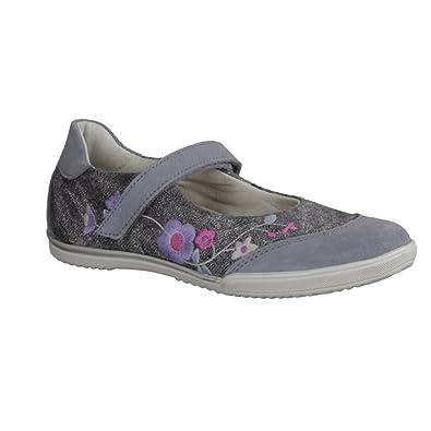 Chaussures Däumling bleues unisexe I0rPvBAYf