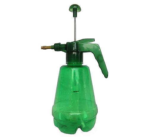 Rahul bhimani Handheld Garden Spray Bottle Pump Pressure Water Sprayer,Chemicals,Pesticides,Neem Oil and Weeds Lightweight Water Sprayer
