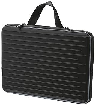 """9a2d7f29a3 Trust 17235 Housse rigide pour ordinateur portable 15,6"""" (Import  Royaume ..."""