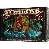 "Games Workshop - Brettspiel Boardgame ""Dreadfleet"""