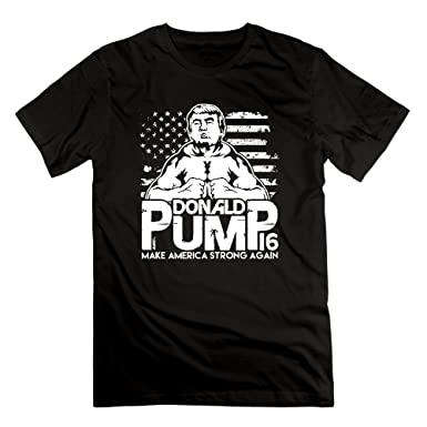 [ ! ] donald pump t shirt uk  | Five Questions To Ask At Donald Pump T Shirt Uk