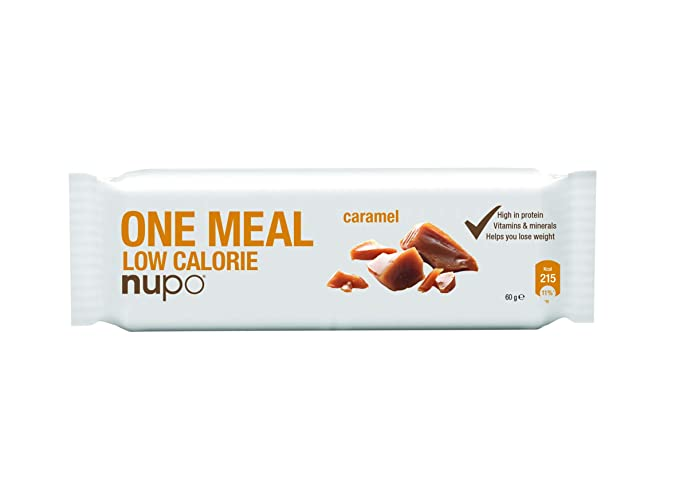 nupo tasty meal
