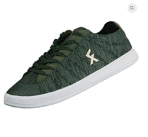 Zapatillas de Camuflaje 4Freestyle Explore II Talla 43: Amazon.es: Zapatos y complementos