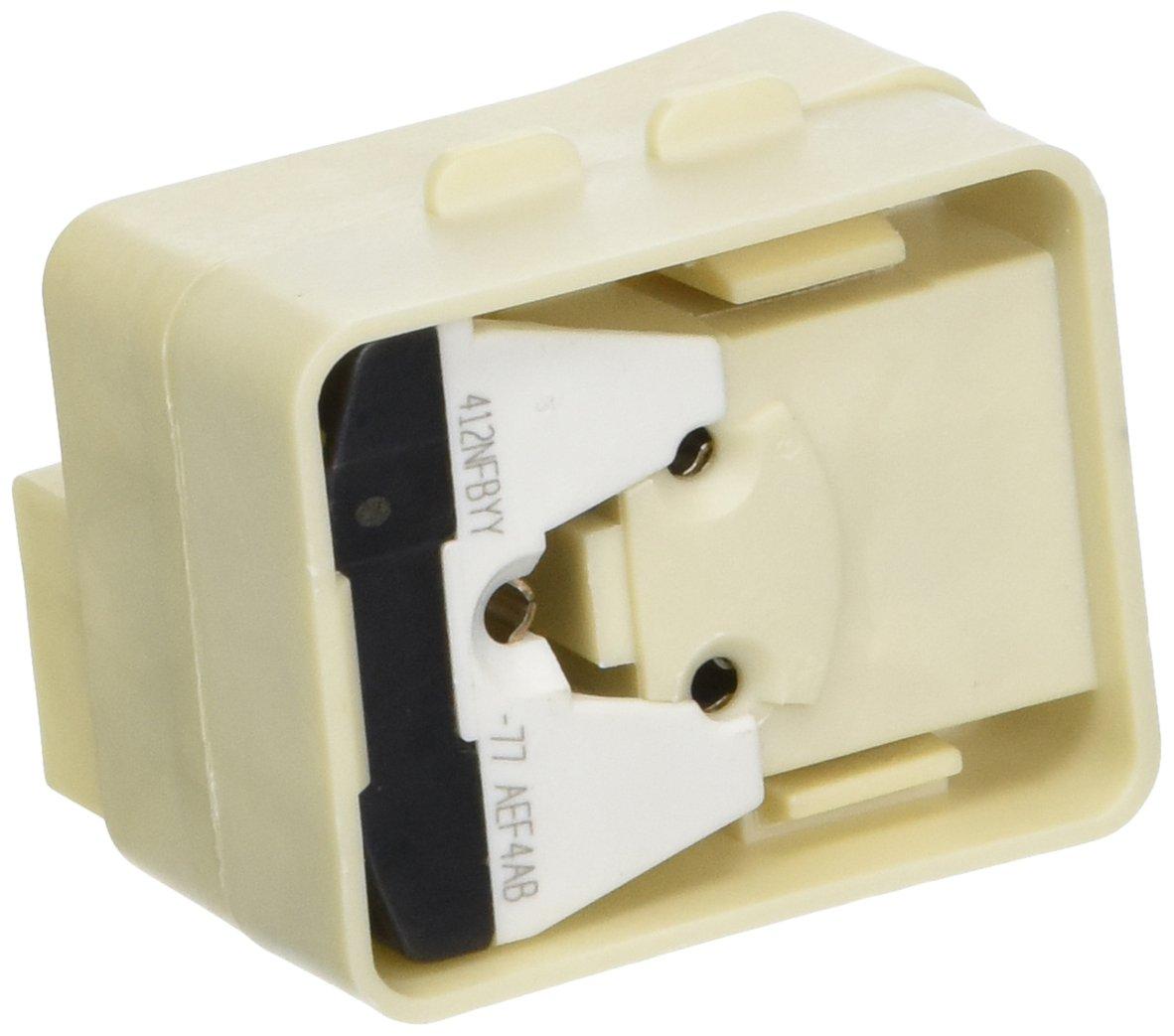 Amazon.com: Frigidaire 241707701 Start Device Refrigerator: Home Improvement