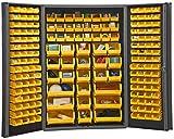 Durham Heavy Duty Welded 14 Gauge Steel Cabinet