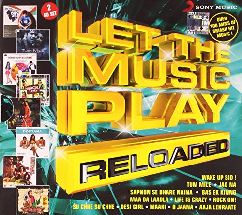 Let the Music Play Reloaded - Reloaded Whats Up