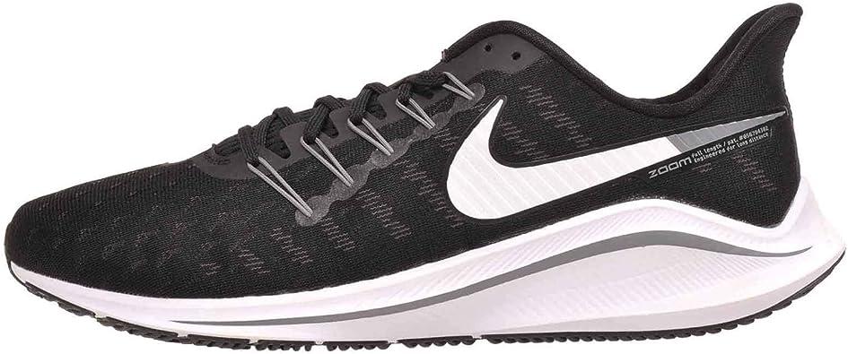 Prefijo pantalones ácido  Amazon.com | Nike Men's Air Zoom Vomero 14 Running Shoes | Road Running