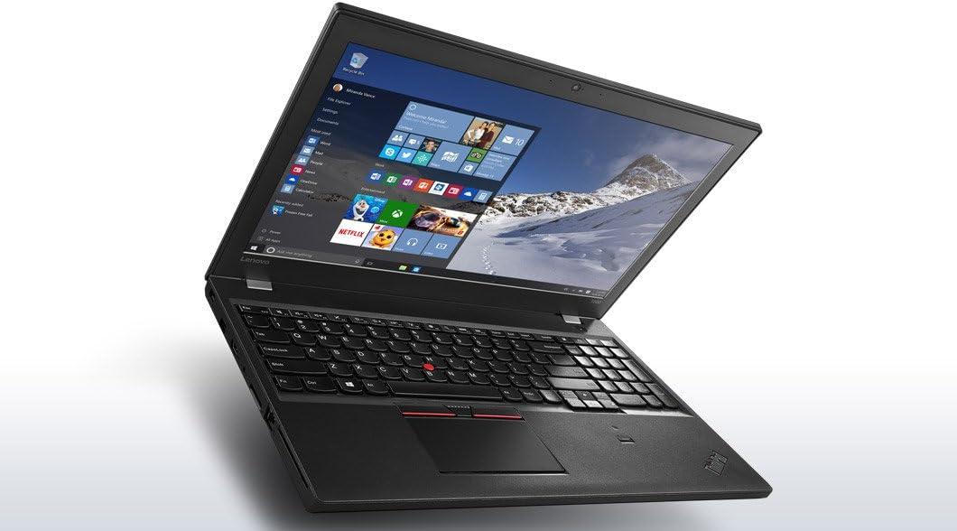 Lenovo Thinkpad T560 i7-6600U 16GB 512GB SSD 1920x1080 FHD Ultrabook