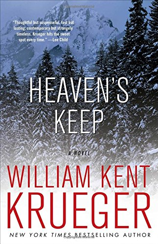 Heaven's Keep: A Novel (9) (Cork O'Connor Mystery Series) from Atria Books