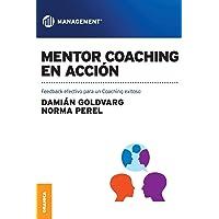 Mentor coaching en acción: Feedback efectivo para un coaching exitoso