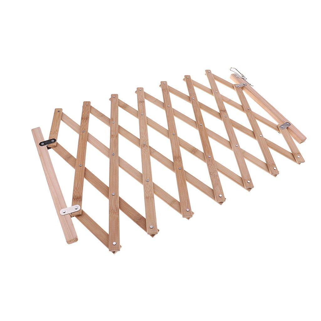 Sharplace Barrière à Fixation par Pression pour Porte/Escalier