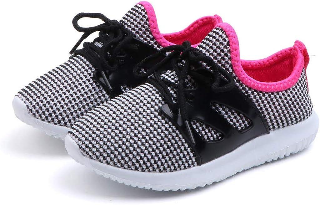 Zapatillas para bebés recién Nacidos Primeros Pasos Calzado Suave de Piel Antideslizante para niños niñas pequeñas Niños: Amazon.es: Ropa y accesorios