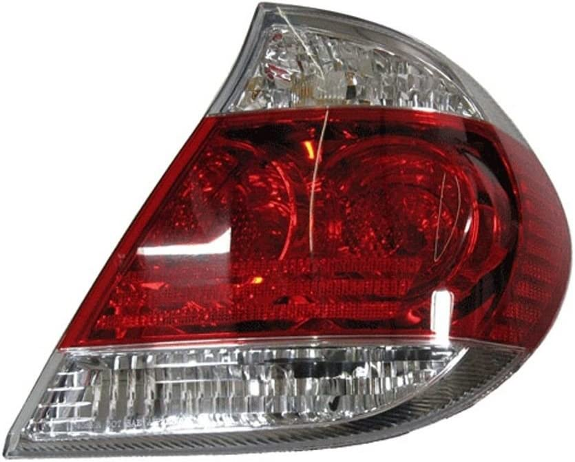 05-06 Toyota Camry (LE/XLE) Tail Light Right Passenger Side