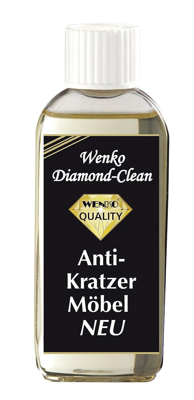 Wenko 8035000500 Diamond Clean turbo decruster 375 ml, capacity 0.375 L, Chemistry, 8.5 x 23.5 x 4.5 cm