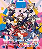 TOKYO MX presents「BanG Dream! 7th☆LIVE」 DAY3:Poppin'Party「Jumpin' Music♪」 [Blu-ray]