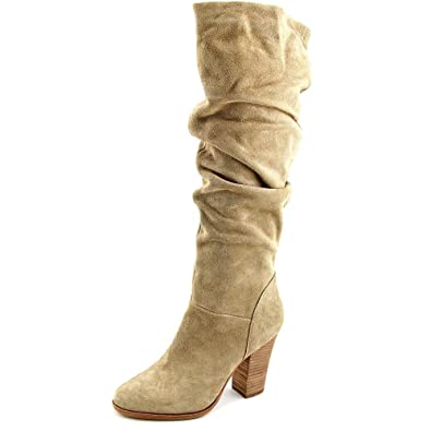0f7aeeded0e Steve Madden Women's Nevadaaa Slouch Boot