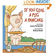 #5: If You Give a Pig a Pancake