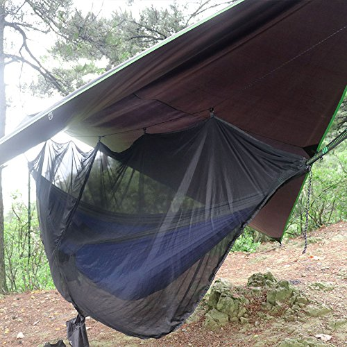 Medium image of hammock bug     12 u0027 hammock mosquito   fits all camping hammocks   pact lightweight  fast easy setup