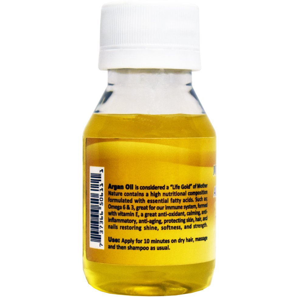 aceite argan para rosacea