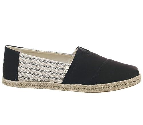 c35f794c2d7 TOMS Men s 10013539 Espadrilles  Amazon.co.uk  Shoes   Bags