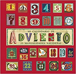 Mi Calendario De Adviento por Quarto Children's Books epub