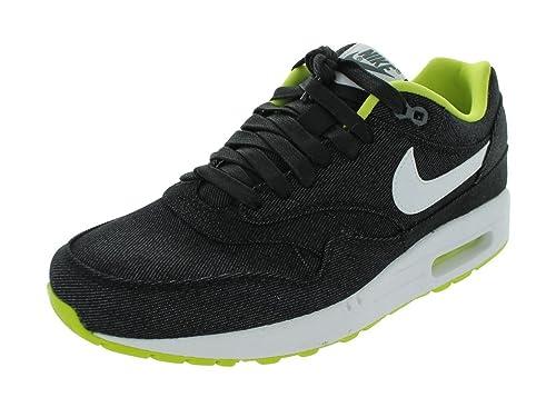 1 Nike 512033 Black Mens Grey 019 Max Air Premium Cyber jARL43q5