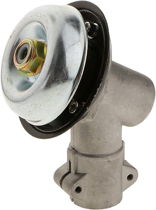 7 Spline Reductor Cabeza de Engranaje 26mm Caja de Cambios Cortadora de Césped Cepillo Condensador: Amazon.es: Hogar