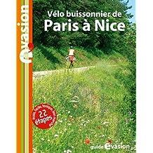 VÉLO BUISSONNIER DE PARIS À NICE