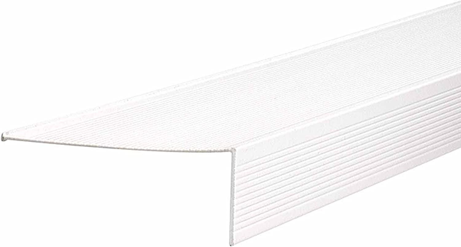 M-D Building Products 77883 2-3/4-Inch by 1-1/2-Inch by 36-Inch TH026 Sill Nosing, White