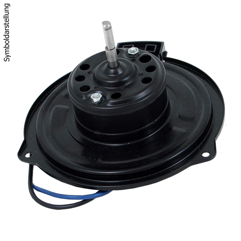 Pulseur DAir Habitacle Bosch 0 130 007 002 Moteur lectrique
