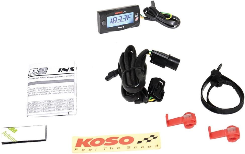 Koso Cylinder Head Temperature Sensor K1000R14