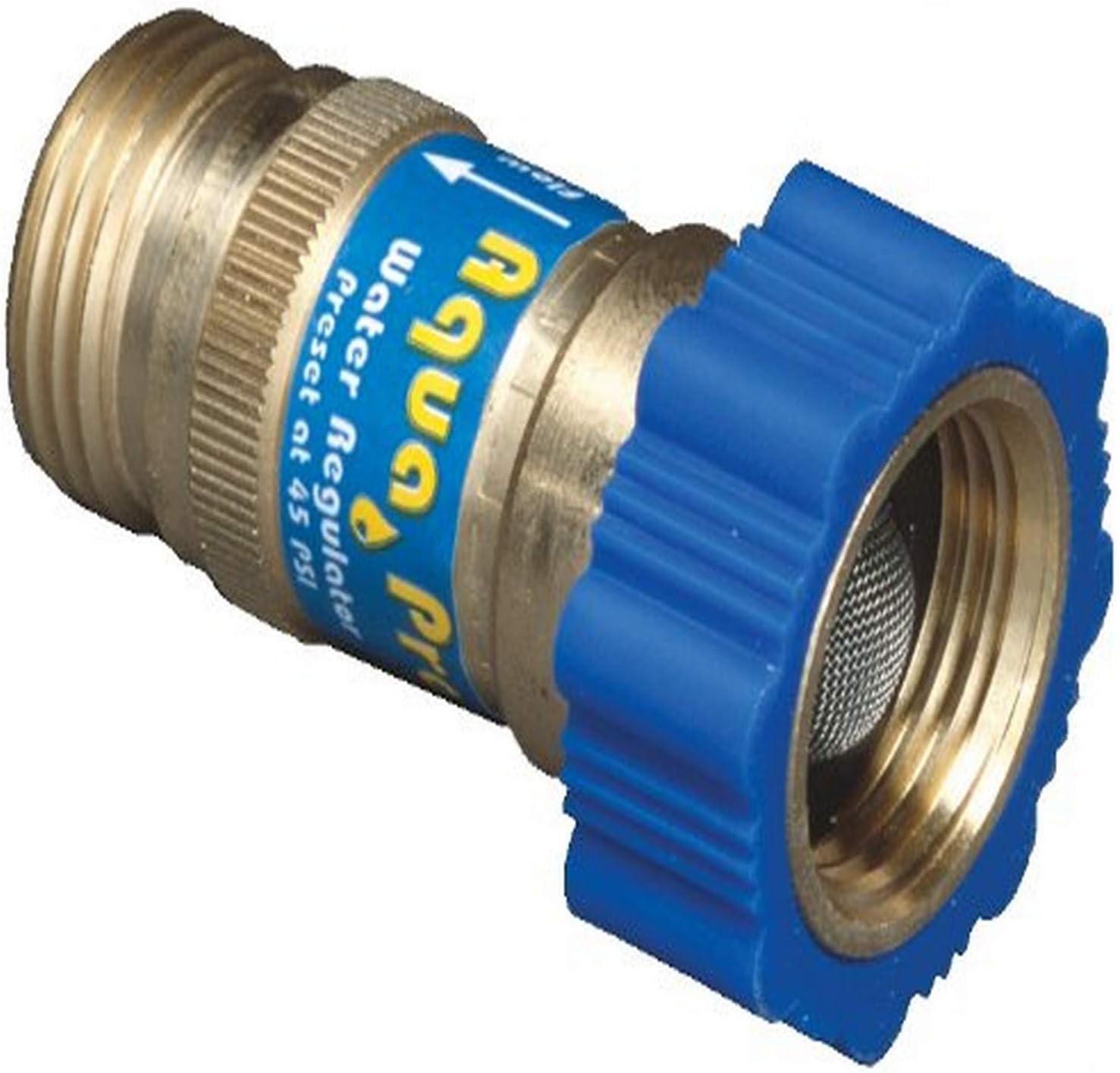 Aqua Pro 20847 Standard Regulator