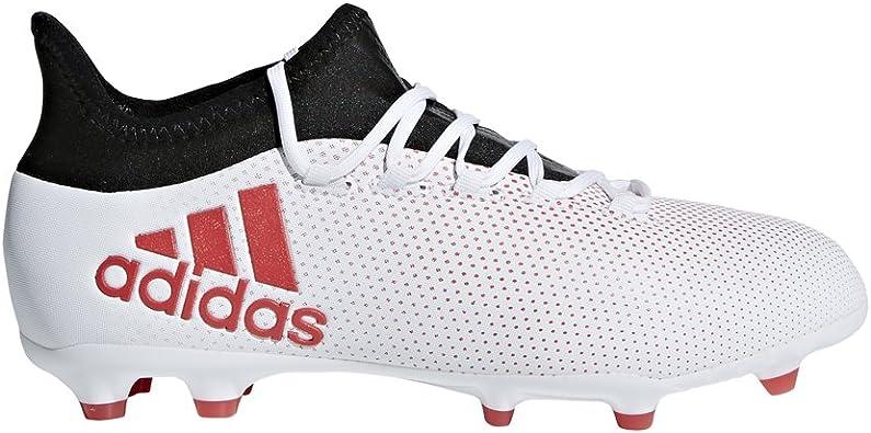adidas X 17.1 FG Jr Kids Soccer Shoes